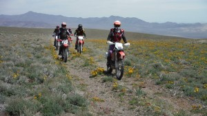Camping / Riding Weekend @ Middlegate, NV
